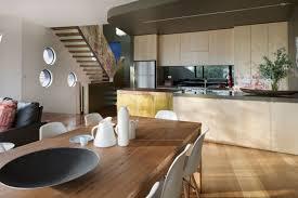 Kitchen Set Aluminium Kitchen Urban Contemporary Kitchen With Vibrant Plus Colorful
