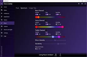 best app for hue lights the ultimate windows 10 hue lights app huedynamic for philips hue