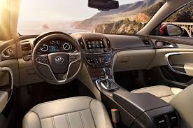 buick enclave 2016 2016 buick regal reviews and rating motor trend