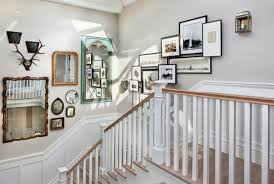 Ideas To Decorate Staircase Wall Wall Decor Decorating Staircase Walls Stairway Walls Decorating