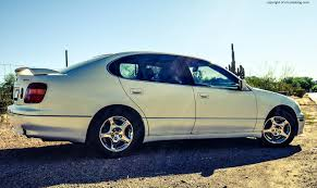 lexus gs300 used car review 2000 lexus gs300 review rnr automotive blog