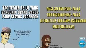 Ramadhan Meme - ini 10 meme lucu sambut ramadhan no 8 bikin batal puasa tribun sumsel