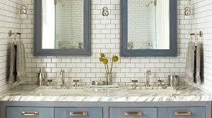 2110 best bathroom shower images on pinterest bathroom bathroom home tour farmhouse renovation martha stewart