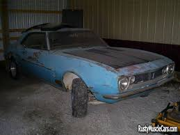 rebuildable camaro rebuildable cars unrestored and wrecked camaros crashed