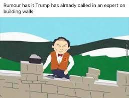 Meme Wall - shitty wall by newbeh meme center