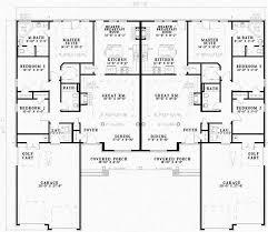 6 bedroom duplex house plans amazing house plans