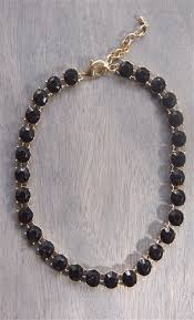black fashion jewelry necklace images Statement necklaces under 50 costume jewelry necklaces at cheap jpg