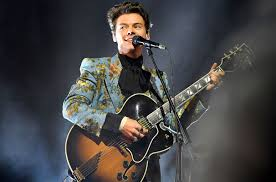 music best moments harry styles radio city music hall show