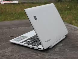 toshiba satellite click mini l9w b convertible review