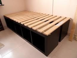 Platform Bed Slats Ikea Platform Bed Mattress Advice For Your Home Decoration