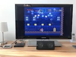 Wohnzimmer Computer Retro Feeling Im Wohnzimmer Mit Einem Raspberry Und Retropie