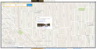 Google Map United States by Javascript Customize Google Map V3 Infowindow Of Defaults