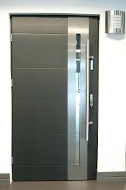 Exterior Entry Doors With Glass Contemporary Entry Doors With Glass Designer Exterior Doors Modern