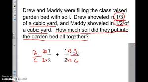 3rd grade math word problems site fractions 1 captain salamanders