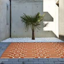 Geometric Outdoor Rug Outdoor Rug Inspiration Gallery Dfohome