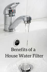 Bathtub Filter Of A House Water Filter Like Hydrocare Dualplexx