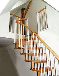 treppe spitzboden treppen stufen holztreppen restauration schreinerei holz und