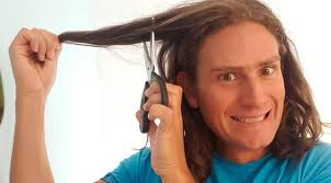 Hair Styles For Solicitors | belfast lawyer mairs donates hair for child with cancer