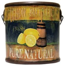 a cheerful giver lemon butter pound cake farm fresh candle bass
