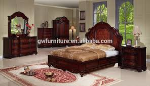 Chinese Bedroom 2016 Wa134 Chinese Bedroom Furniture Wooden Bed Models With