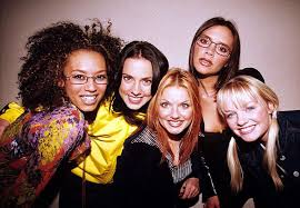 spice girls the spice girls will attend the royal wedding
