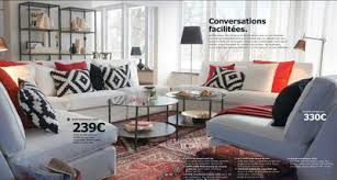 ikea coussin canapé meuble ikea découvrez ici le catalogue ikea 2013 côté maison