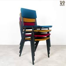 stacking side chair brown stackable chairs cheap stacking stools