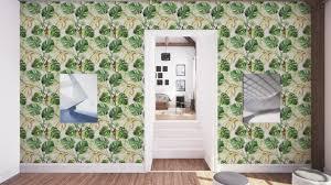 buy clarke and clarke w0083 04 monkey business wallpaper colony
