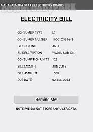 Be Like Bill Android Apps - mseb electricity bill android app free download in apk