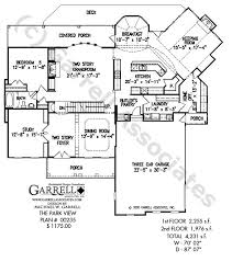 house plans with rear view house plans for front view house plan