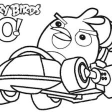 coloring pages angry birds kids drawing and coloring pages