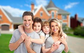 happy family 512x325 credit repair office