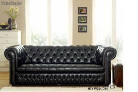 canape chesterfield noir canapé cuir noir canapé chesterfield cuir noir produits