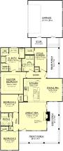 split plan plan 430 56 houseplans com future housing pinterest