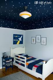 Bedroom Ideas Slideshow Star Wars Logo Wall Decal Fun Room Easy But Still Great Bedding