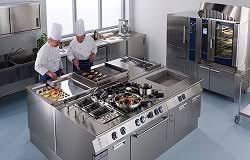 Functional Kitchen Design Temporary Kitchens Commercial Kitchen Design Install