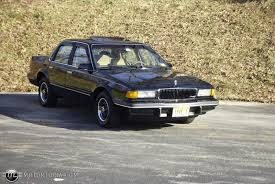 1990 buick century information and photos zombiedrive