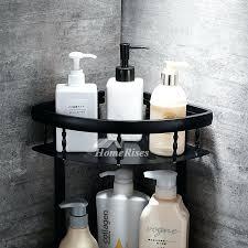 Black Bathroom Shelves Black Bathroom Shelves Gazette Black Iron Bathroom Shelf Fin