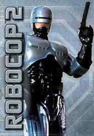 robocop electrocutes himself youtube robocop 2 1990 official trailer hd youtube