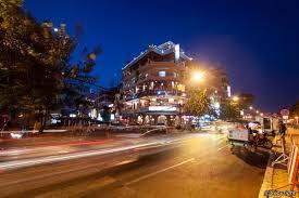 Riverside Light Show by Phnom Penh Nightlife What To Do At Night In Phnom Penh