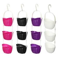 over the door shower caddy plastic mobroi com buy plastic shower caddy from bed bath beyond