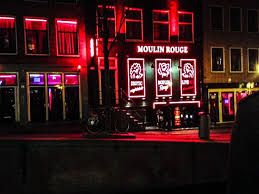 hostel amsterdam red light district two minutes for two euro a peep show in amsterdam s red light