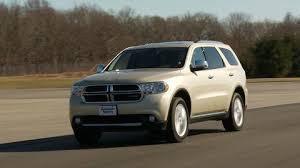 jeep durango 2008 dodge journey 2008 2010 road test
