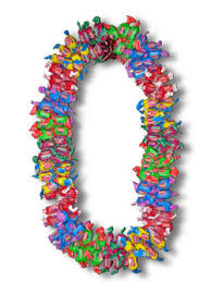 candy leis dubble candy graduation leis buy graduation leis
