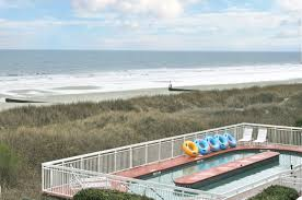 castaway beach inn north myrtle beach sc oceanfront family motel