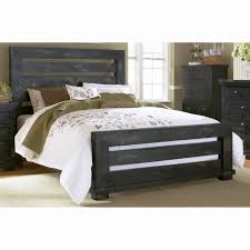 bedroom sheet sets distressed wood furniture cheap progressive furniture willow slat panel bed hayneedle