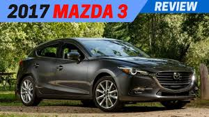 2017 mazda lineup new 2017 mazda 3 specs getting a reshuffling of trim levels