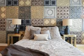 wallpaper for bedroom walls feature wall ideas 12 stunning ideas for statement u0026 accent