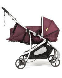 baby home nest kit for baby home vida stroller purple u2013 lets you