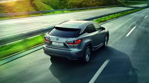 lexus hybrid suv for sale by owner lexus rx luxury crossover lexus uk